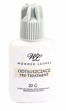 Cleaner by Wonder Lashes 20ml