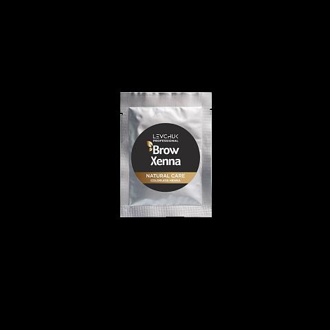 BrowXenna Natural Care - Maska SPA 0.1ml