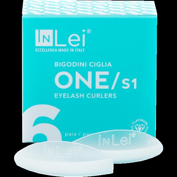 Wałki/Formy silikonowe InLei One S1