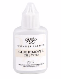 Remover Gel by Wonder Lashes 20g
