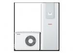 Pompa ciepła - Zestaw HPA-O 8 CS Plus D Set