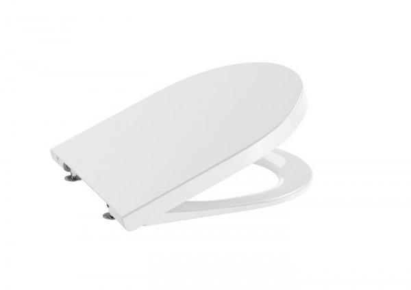 Inspira     Deska WC wolnoopadająca Round Compacto SUPRALIT ®