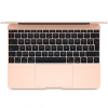 MacBook 12 Retina i5-7Y54/16GB/512GB/HD Graphics 615/macOS Sierra/Gold
