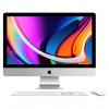 iMac 27 Retina 5K Nano Glass / i5 3,3GHz / 64GB / 1TB SSD / Radeon Pro 5300 4GB / 10-Gigabit Ethernet / macOS / Silver (2020) MXWU2ZE/A/D1/S1/E1/64GB - nowy model