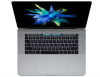 MacBook Pro 15 Retina TouchBar i7-7700HQ/16GB/2TB SSD/Radeon Pro 555 2GB/macOS Sierra/Space Gray
