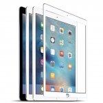 KMP Szkło ochronne na iPad Pro 9,7 / Air / Air 2 White (biały)