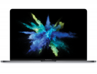MacBook Pro 15 Retina Touch Bar i7-6700HQ/16GB/256GB SSD/OS X Sierra/AMD Radeon Pro/Silver + Office365