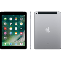 Apple iPad 128GB Wi-Fi + LTE Space Gray