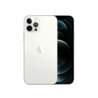 Apple iPhone 12 Pro 256GB Silver (srebrny)