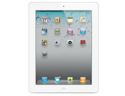 Apple iPad 3 Retina 64GB Wi-Fi 4G Biały