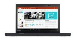 Lenovo ThinkPad L470 i5-7200U/4GB/SSD 256GB/Windows 10 Pro R5 M430 HD LTE pakiet R