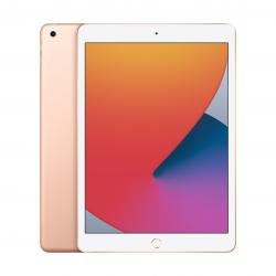 Apple iPad 8-generacji 10,2 cala / 128GB / Wi-Fi / Gold (złoty) 2020 - nowy model