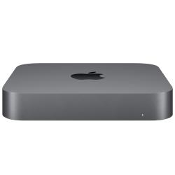 Mac mini i3-8100 / 16GB / 2TB SSD / UHD Graphics 630 / macOS / 10-Gigabit Ethernet / Space Gray
