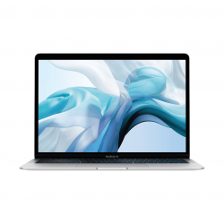 MacBook Air Retina i3 1,1GHz  / 8GB / 2TB SSD / Iris Plus Graphics / macOS / Silver (srebrny) 2020 - nowy model