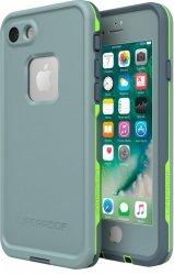 Lifeproof FRE - obudowa wodoszczelna do iPhone 8/7 (szary)