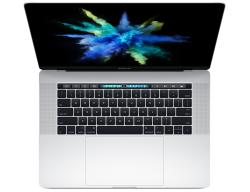 MacBook Pro 15 Retina TouchBar i7-7920HQ/16GB/512GB SSD/Radeon Pro 560 4GB/macOS Sierra/Silver