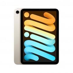 Apple iPad mini 6 8,3 256GB Wi-Fi Księżycowa poświata (Starlight)
