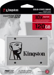 Dysk SSD Kingston 120GB UV400 2,5