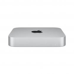 Mac mini z Procesorem Apple M1 - 8-core CPU + 8-core GPU /  8GB RAM / 512GB SSD / Gigabit Ethernet / Silver (srebrny) 2020 - outlet