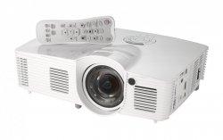 Projektor OPTOMA GT1080e DLP 1080p Full 3D Short throw