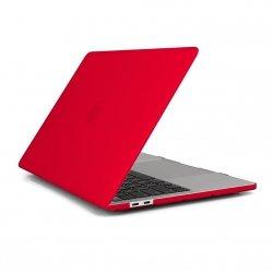 KMP Etui do MacBook Pro 13 Retina 2016-2019 Red (Czerwony)