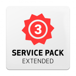 Service Pack 3Y EXTENDED do Apple MacBook Pro 15 / MacBook Pro 16 - 3 letni rozszerzony okres ochrony