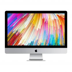 iMac 27 Retina 5K i5 3.8GHz / 8GB / 2TB Fusion / Radeon Pro 580 8GB / macOS / Silver (srebrny) - RFB