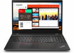 Lenovo ThinkPad T580 15,6 FHD IPS/Core i7 8550U/Intel UHD 620/SSD 256/8192/Windows 10 Pro