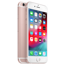 Apple iPhone 6s 64GB Rose Gold - pcozone