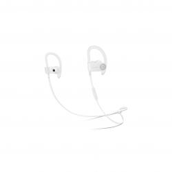 Apple Powerbeats3 Wireless Słuchawki bezprzewodowe Białe
