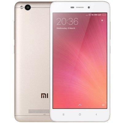 """Smartfon Xiaomi Redmi 4A 32GB FHD LTE 5"""" (złoty) POLSKA DYSTRYBUCJA"""