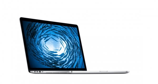 Apple MacBook Pro 15 i7-4980HQ/16GB/256GB SSD/OS X RETINA