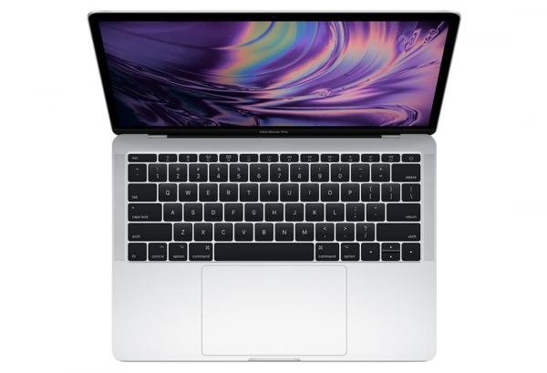MacBook Pro 13 Retina i7-7660U/16GB/1TB SSD/Iris Plus Graphics 640/macOS Sierra/Silver