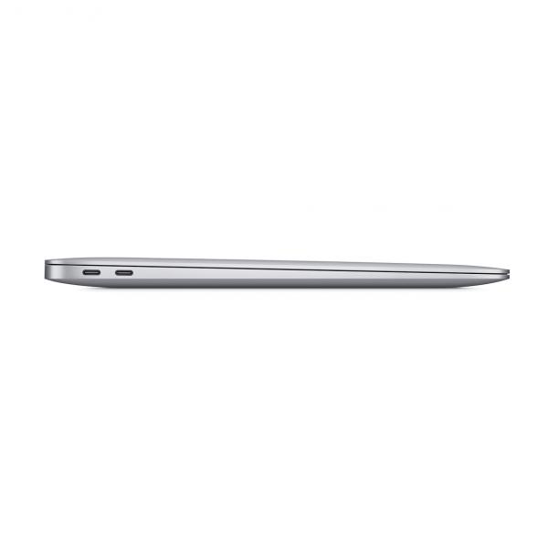 MacBook Air Retina i3 1,1GHz  / 16GB / 256GB SSD / Iris Plus Graphics / macOS / Silver (srebrny) 2020 - nowy model