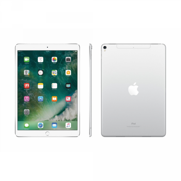 Nowy Apple iPad Pro 10,5 64GB LTE Wi-Fi Silver
