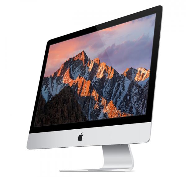 iMac 27 Retina 5K i5-7600K/32GB/1TB SSD/Radeon Pro 580 8GB/macOS Sierra