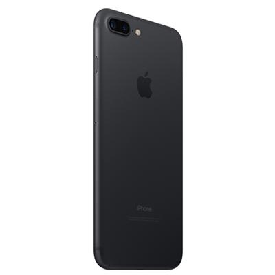 Apple iPhone 7 Plus 256GB 3D Touch Retina Black