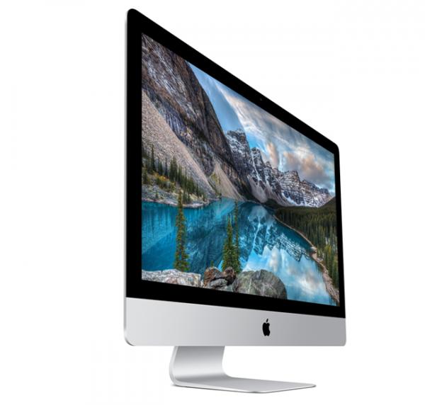 iMac 27 Retina 5K i5-7600K/64GB/512GB SSD/Radeon Pro 580 8GB/macOS Sierra