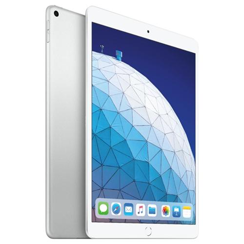 Apple iPad Air 10,5 Wi-Fi 64GB Silver (srebrny)