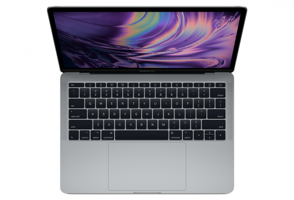 MacBook Pro 13 Retina i7-7660U/16GB/256GB SSD/Iris Plus Graphics 640/macOS Sierra/Space Gray