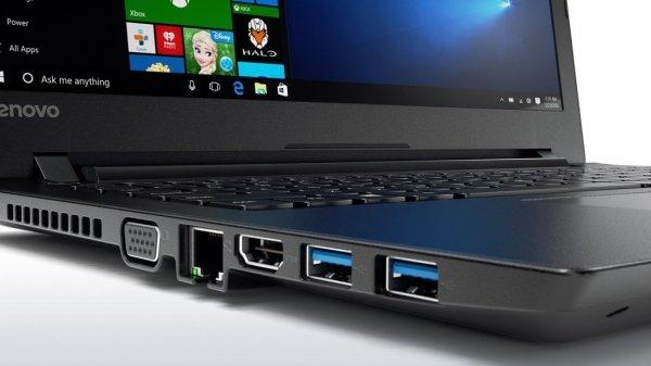 Lenovo V510-15 i5-7200U/4GB/256GB SSD/DVD-RW/Win10 FHD +ZESTAW