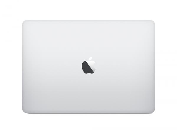 MacBook Pro 13 Retina TouchBar i5-7287U/8GB/512GB SSD/Iris Plus Graphics 650/macOS Sierra/Silver