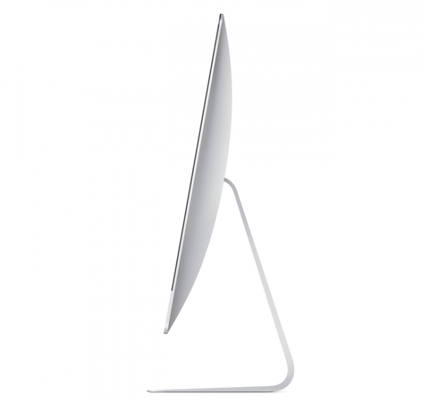 iMac 27 Retina 5K i5-7600/8GB/1TB Fusion/Radeon Pro 575 4GB/macOS Sierra