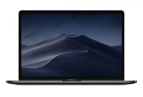 MacBook Pro 13 Retina TrueTone TouchBar i5-8259U/8GB/512GB SSD/Iris Plus Graphics 655/macOS High Sierra/Space Gray
