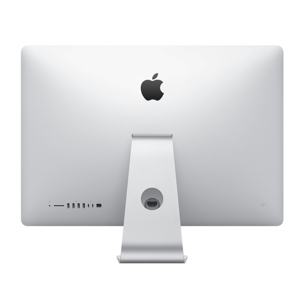 iMac 27 Retina 5K Nano Glass / i9 3,6GHz / 128GB / 1TB SSD / Radeon Pro 5300 4GB / 10-Gigabit Ethernet / macOS / Silver (srebrny) MXWU2ZE/A/P1/D1/S1/E1/64GB - nowy model