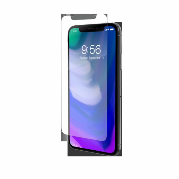 ZAGG Invisible Shield Glass+ - szkło ochronne do iPhone X Dożywotnia gwarancja