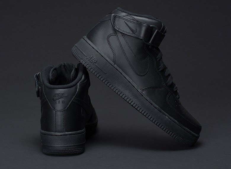 Air Force 1 Mid (GS) 314195 004