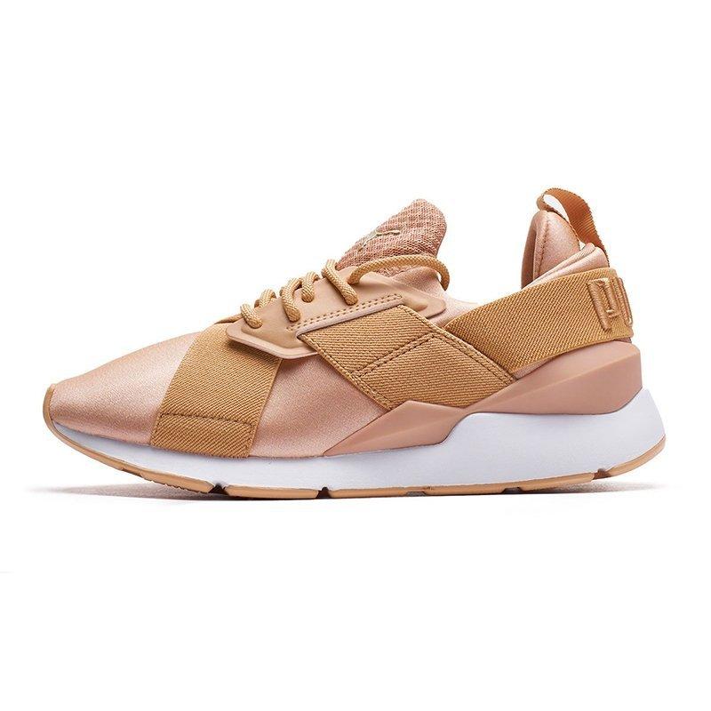 Puma buty damskie Muse Satin EP Wn's 365534 07 WYPRZEDAŻ