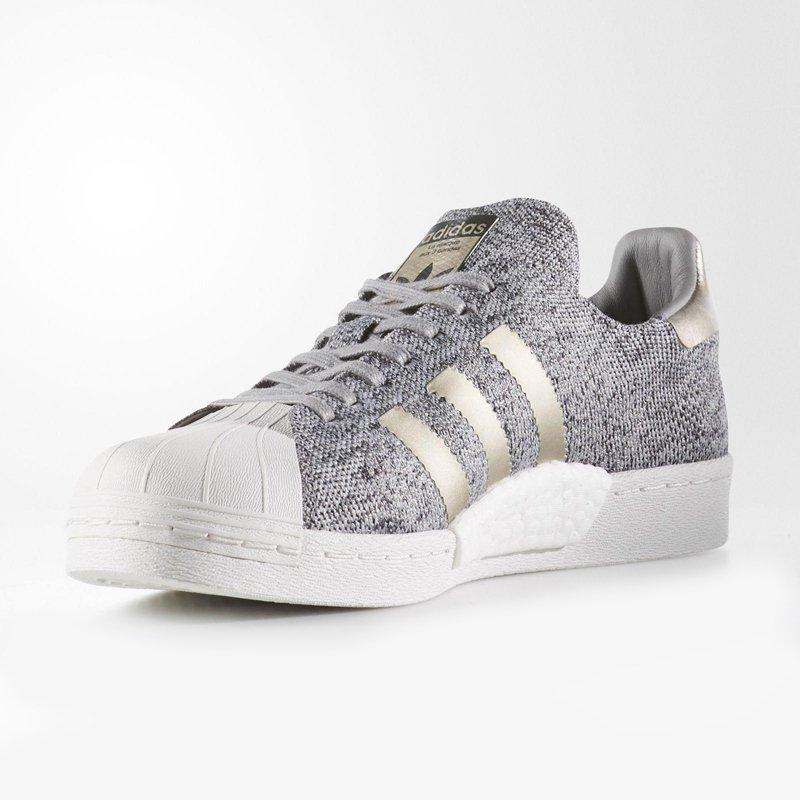 Adidas Originals buty damskie Superstar PK NM BB8973 WYPRZEDAŻ