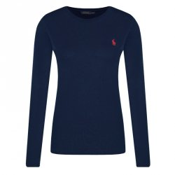Polo Ralph Lauren longsleeve bluzka damska